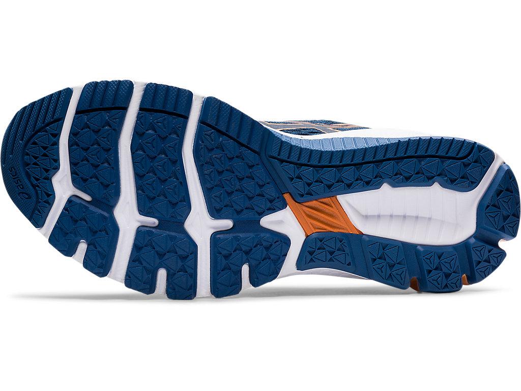 Men's GT-1000 9 (2E) | Grand Shark/Pure Bronze | Running Shoes | ASICS