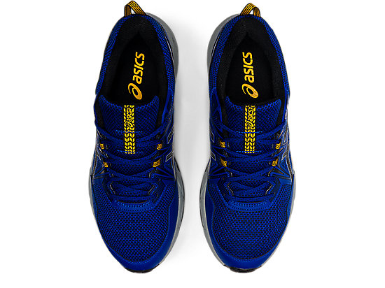 GEL-VENTURE 8 MONACO BLUE/BLACK
