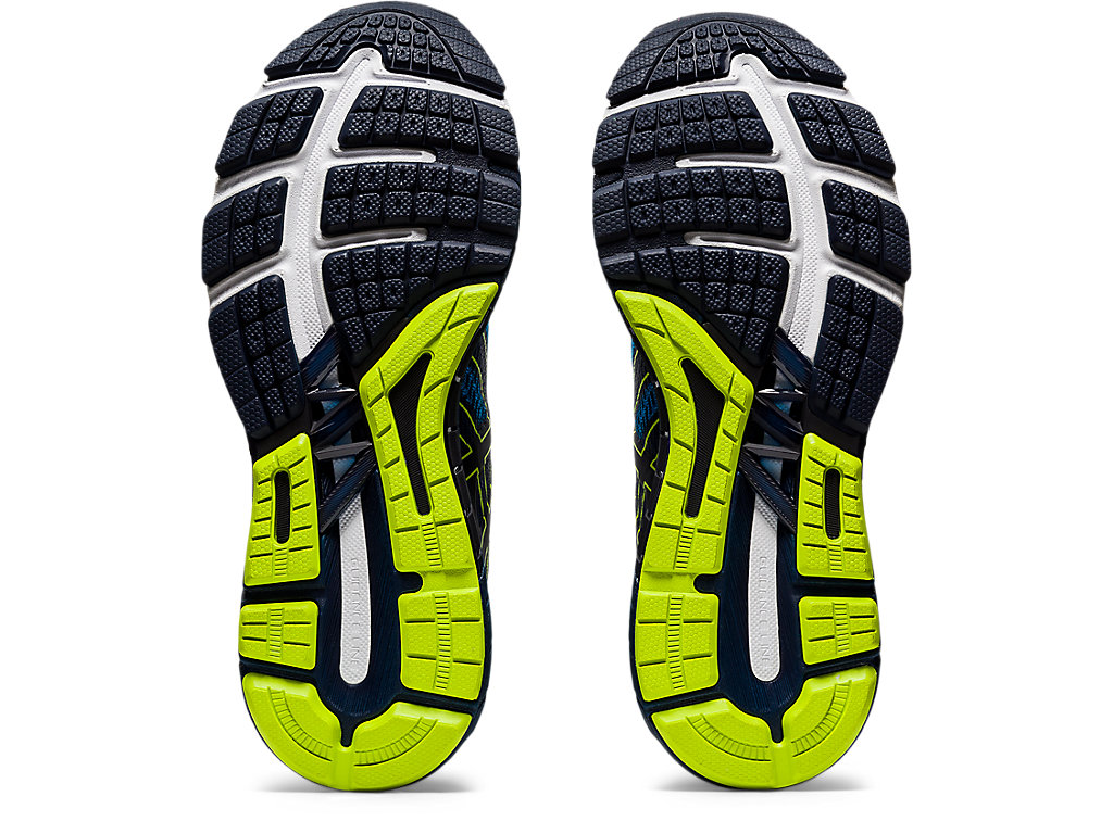Men's GT-4000 2   Directoire Blue/Midnight   Running Shoes   ASICS