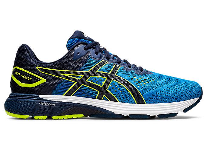 Men's GT-4000 2 | Directoire Blue/Midnight | Running Shoes | ASICS