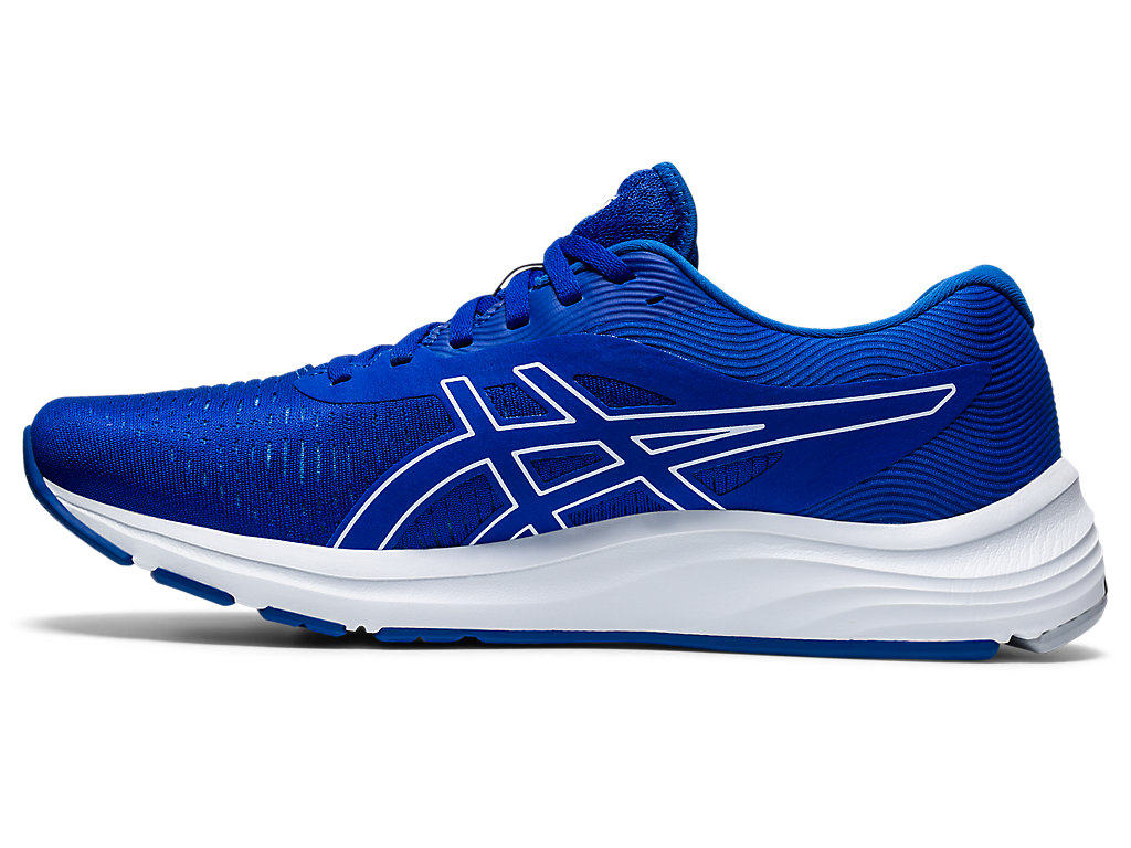 Men's GEL-PULSE™ 12   Asics Blue/Asics Blue   Chaussures running ...
