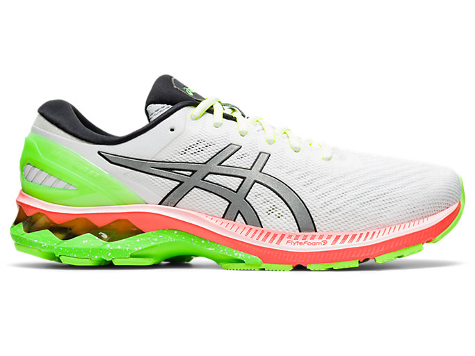 Right side view of GEL-KAYANO 27 LITE-SHOW