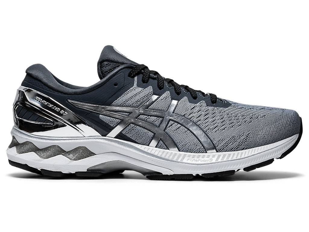 GEL-KAYANO 27 PLATINUM