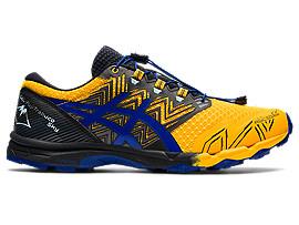 Mens Trail Running & Hiking Shoes   ASICS