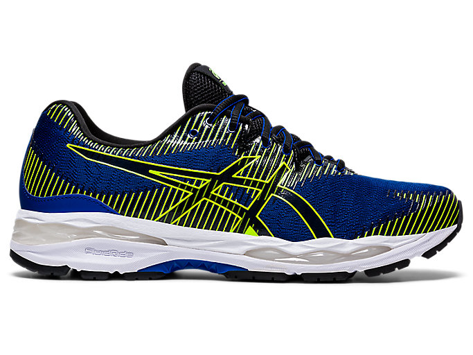 Alternative image view of GEL-ZIRUSS 2, ASICS BLUE/BLACK