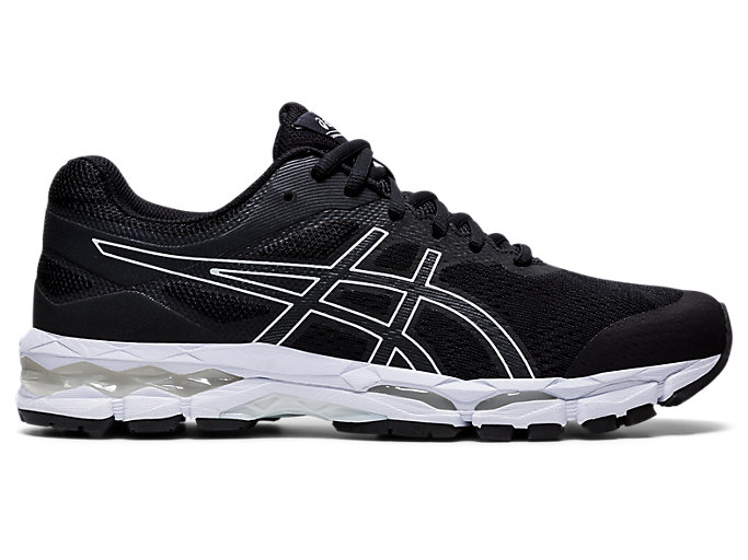 Men's GEL-SUPERION 2 | BLACK/POLAR SHADE | Running | ASICS ...