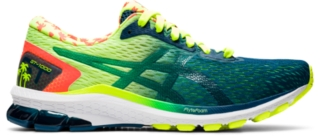 which asics running shoes