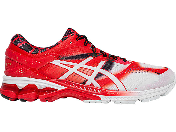 Right side view of GEL-KAYANO 26 TOKYO