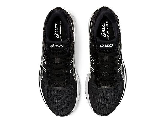 GT-2000 9 BLACK/WHITE