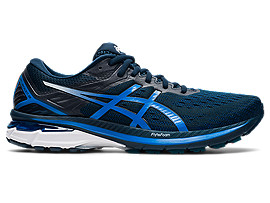 Mens Running Shoes & Trainers | ASICS