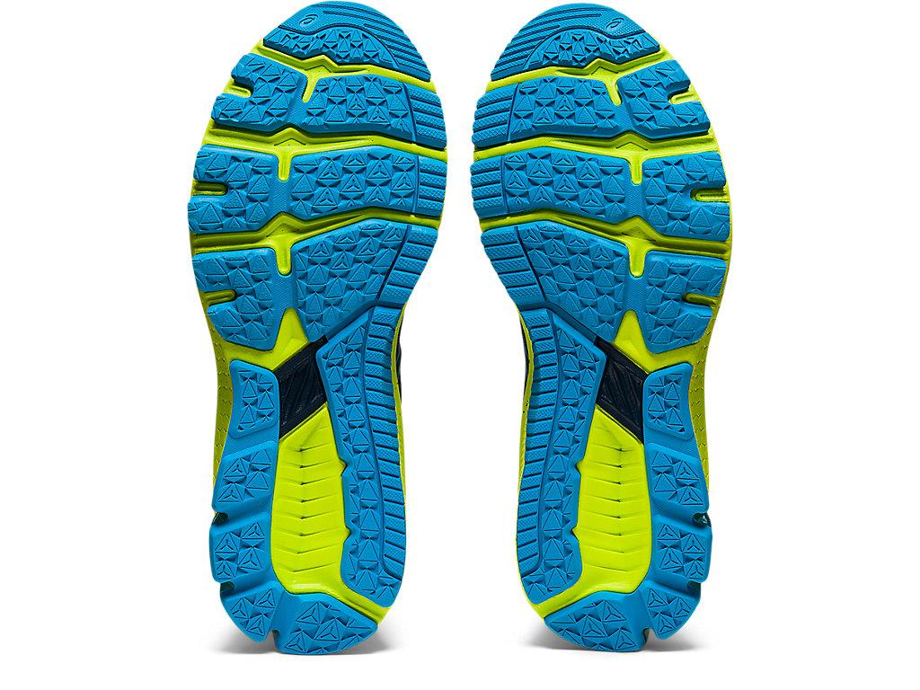Men's GT-1000™ 10   French Blue/Digital Aqua   Courir Plus Loin ...
