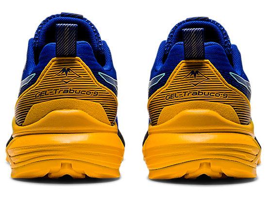 GEL-Trabuco 9 MONACO BLUE/CLEAR BLUE