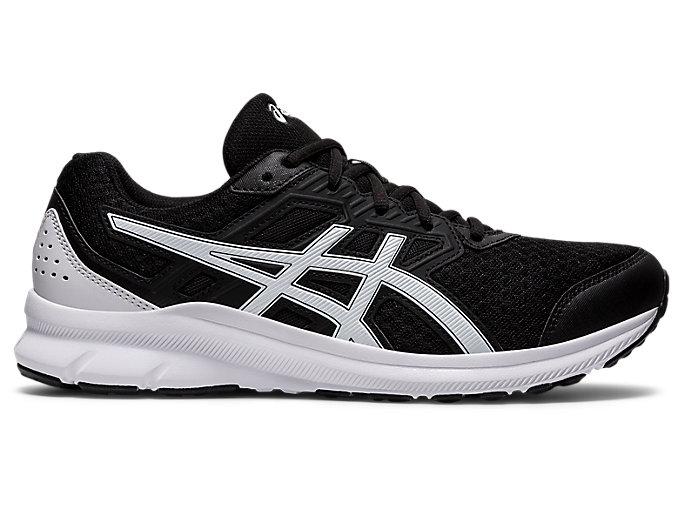 Men's JOLT 3 | Black/White | Running Shoes | ASICS