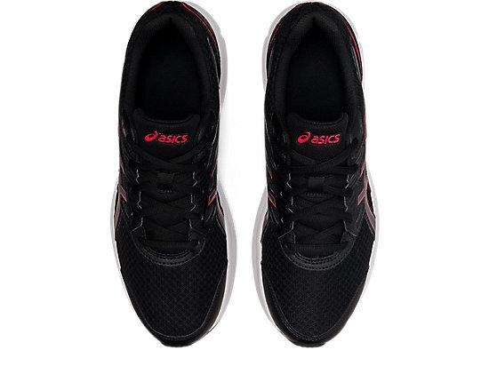 JOLT 3 BLACK/ELECTRIC RED