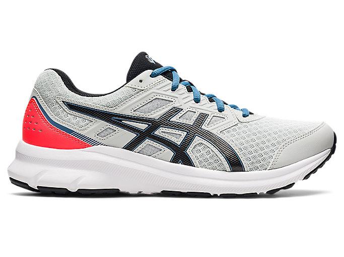 Men's JOLT 3 | Glacier Grey/Black | Running Shoes | ASICS