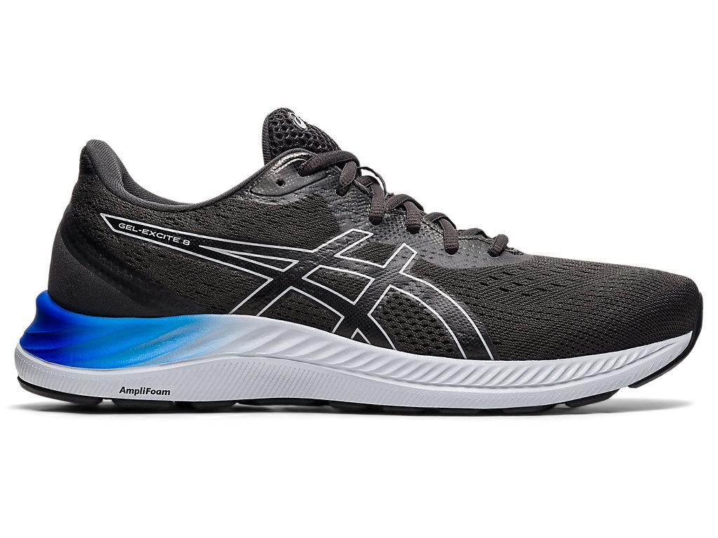 Men's GEL-EXCITE 8 | Graphite Grey/Piedmont Grey | Running Shoes | ASICS