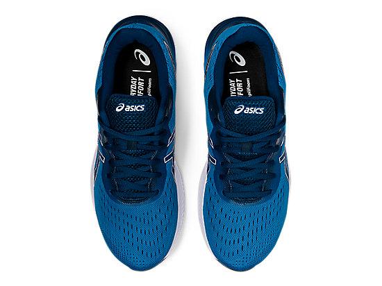GEL-EXCITE 8 BLUE/BLUE