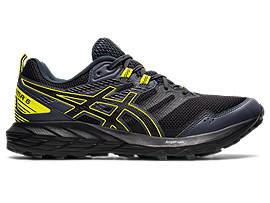 Men's Trail Running Shoes   ASICS