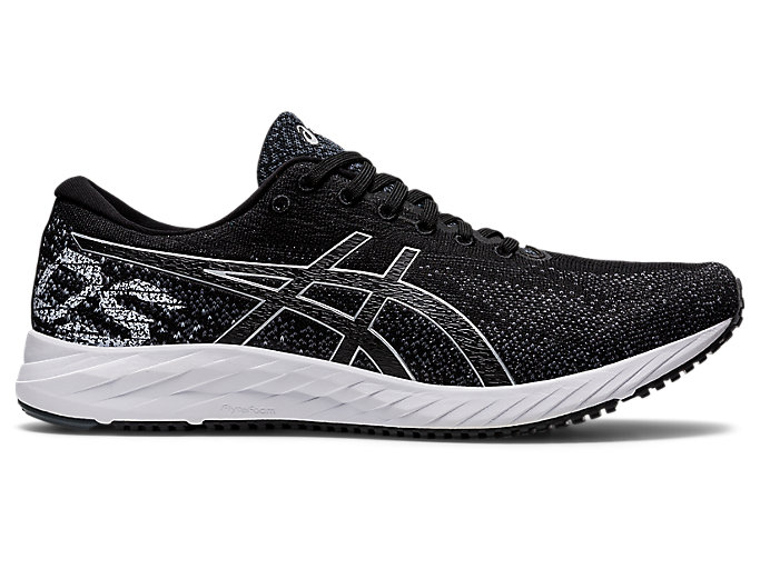 Men's GEL-DS TRAINER 26 | Black/Pure Silver | Running Shoes | ASICS