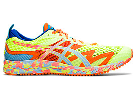 ASICS Gel - Noosa Tri? 12 Safety Yellow / Arctic Sky Hombre