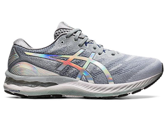 Men | ASICS GEL-Nimbus™: Cushioned Running Shoes | ASICS