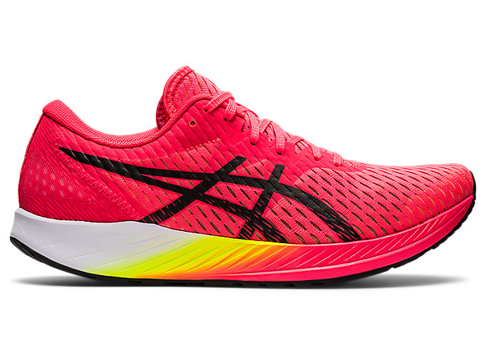 Alternative image view of HYPER SPEED, Performance Red/Black