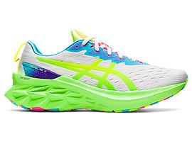 Run in Color | ASICS