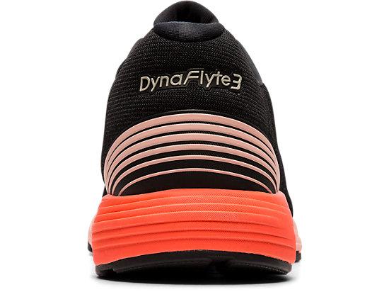 DynaFlyte 3 BLACK/FLASH CORAL