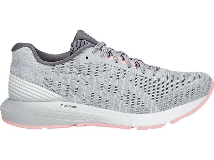 Women's DynaFlyte 3 | Carbon/White | Running Shoes | ASICS