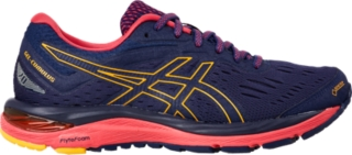 asics running shoes vancouver
