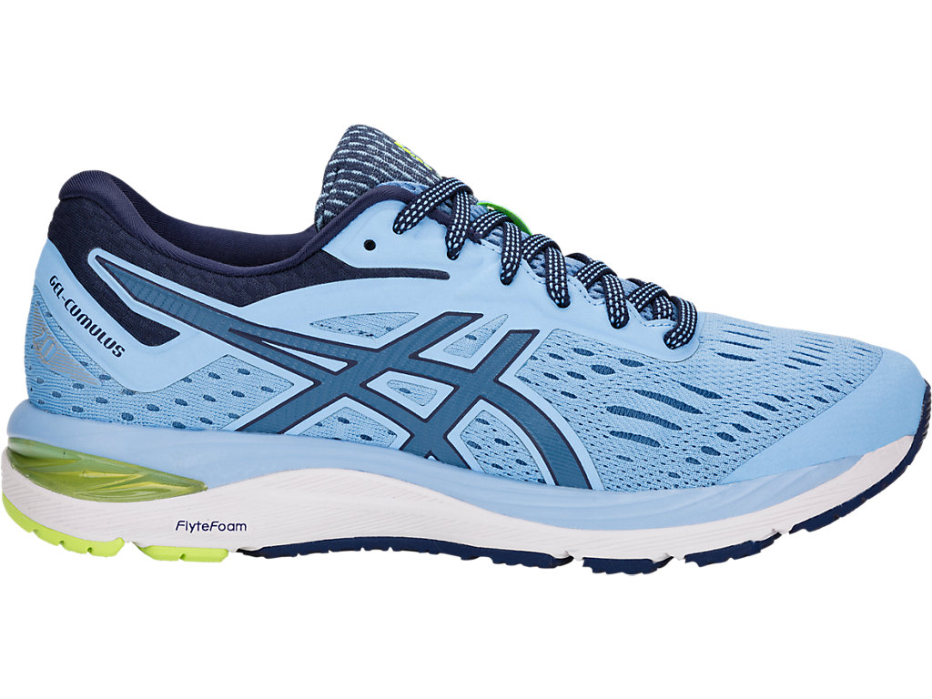 Unisex GEL-CUMULUS 20 | BLUE BELL/AZURE | Up to 50% on ...