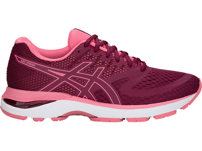 Women's GEL-PULSE 10 | CORDOVAN/CORDOVAN | Running | ASICS ...