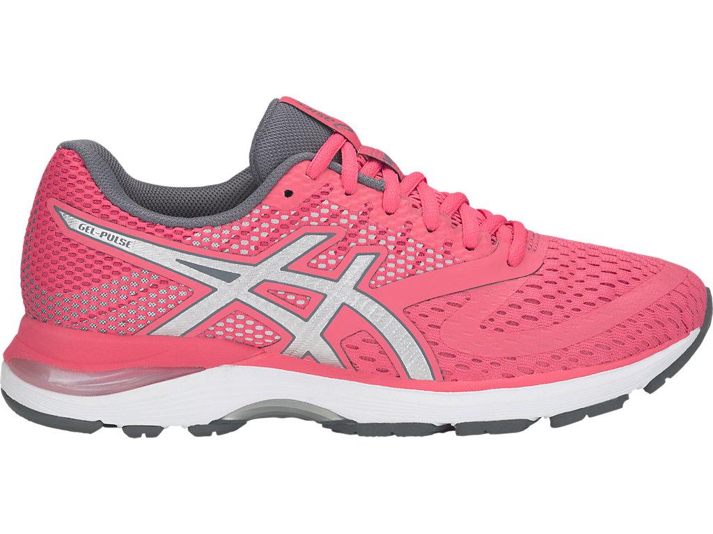 Women's GEL-PULSE 10 | PINK CAMEO/SILVER | Running | ASICS ...
