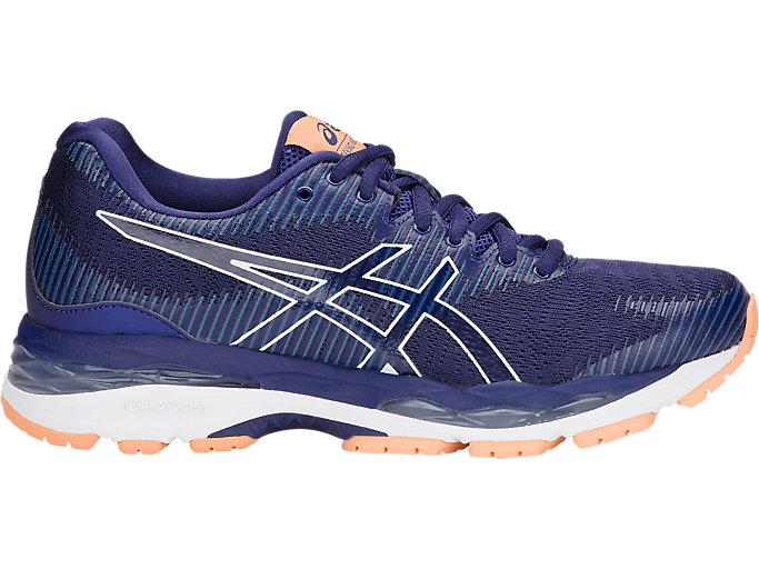 Women's GEL-Ziruss 2   Blue Print/Blue Print   Running Shoes   ASICS