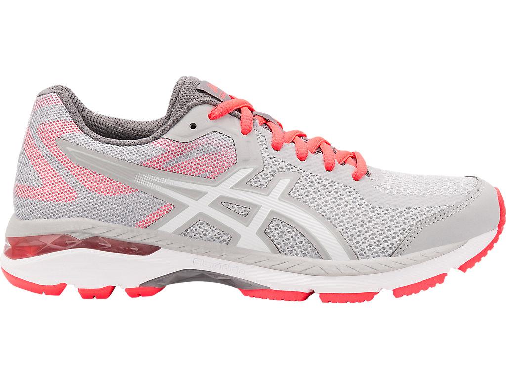 Women's GEL-GLYDE 2 | Mid Grey/Diva Pink | Running | ASICS Outlet