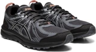 ASICS Womens Frequent Xt Running Shoes 1012A022