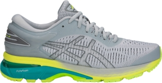 gel kayano womens running shoes