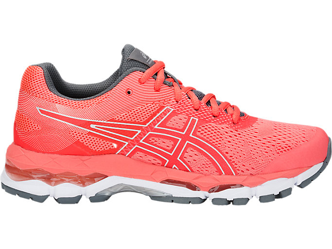 Women's GEL-SUPERION 2 | PAPAYA/SILVER | Running | ASICS Outlet