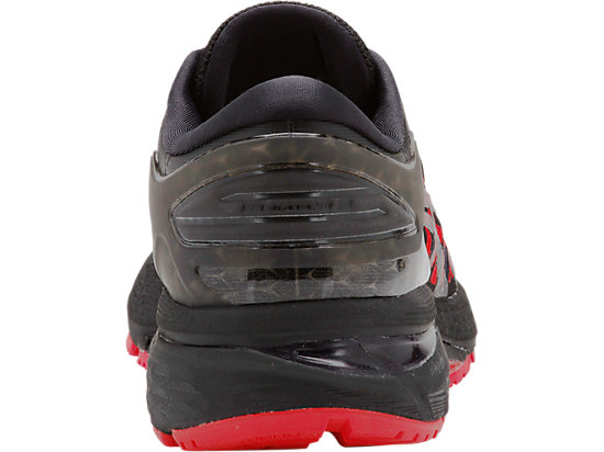 GEL-KAYANO 25 BERLIN BLACK/CLASSIC RED