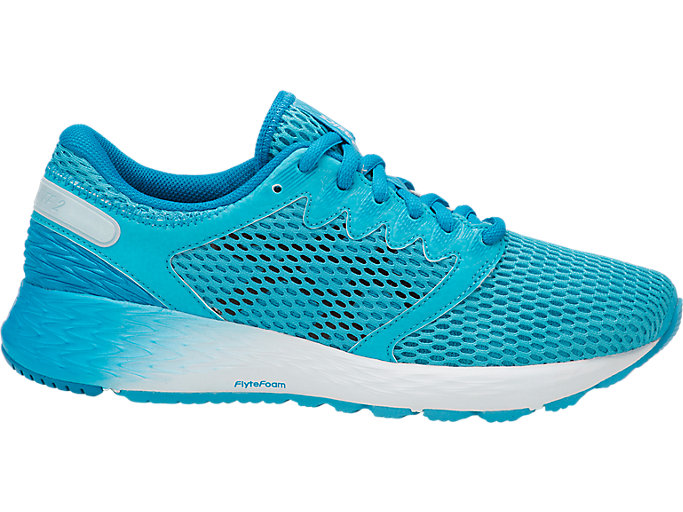 Largo paz Sobriqueta  Women's ROADHAWK FF 2 | Race Blue/White | Running Shoes | ASICS
