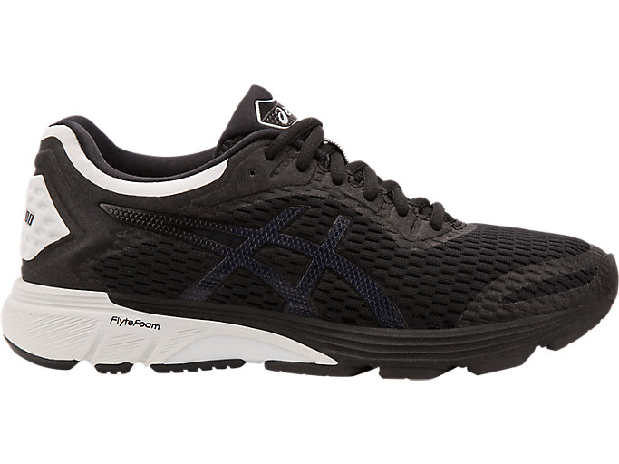 Women's GT-4000 | BLACK/GLACIER GREY | Zapatillas de Running ...