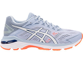 Women's GT-2000 8 | Piedmont Grey/White | Running Shoes | ASICS