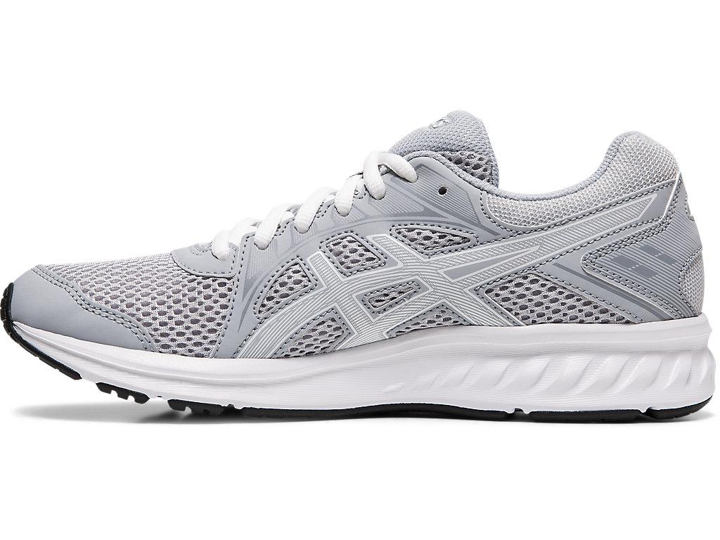 Women's Jolt 2 | Dark Grey/Hazard Green | Running Shoes | ASICS