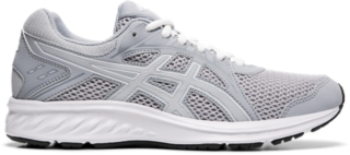 asics trainers size 2 online -
