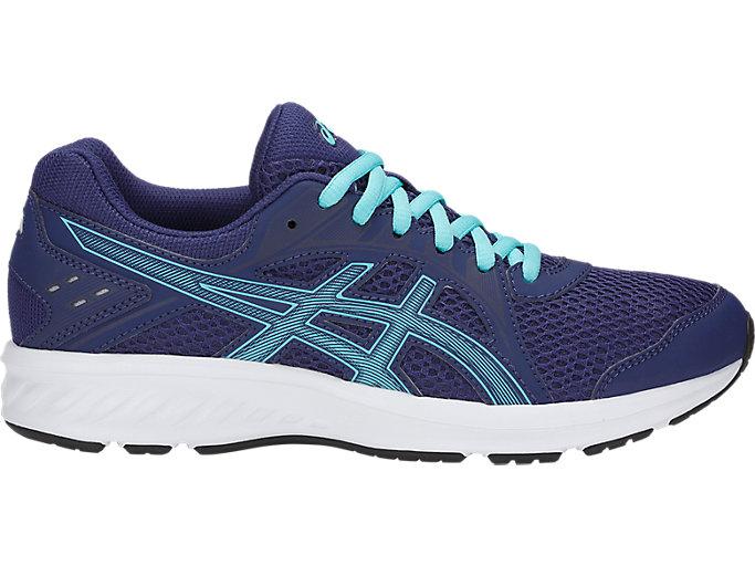 Women's Jolt 2 | Indigo Blue/Ice Mint | Running Shoes | ASICS