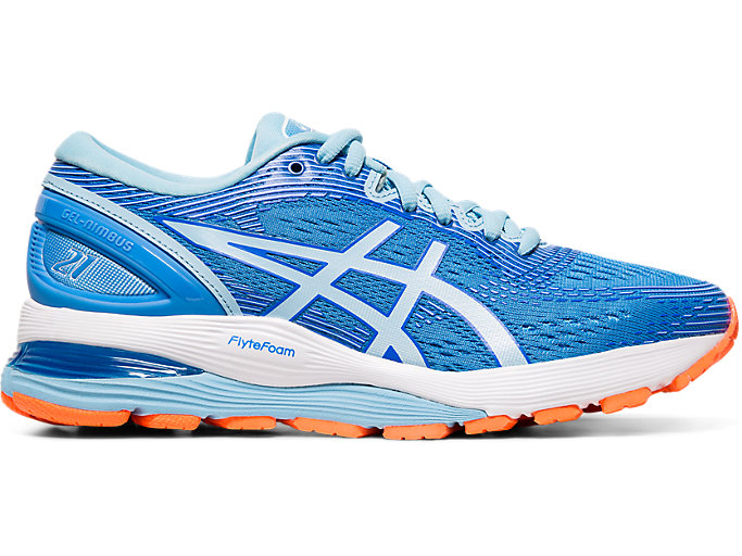 Blue | Women's Exclusive at ASICS | ASICS