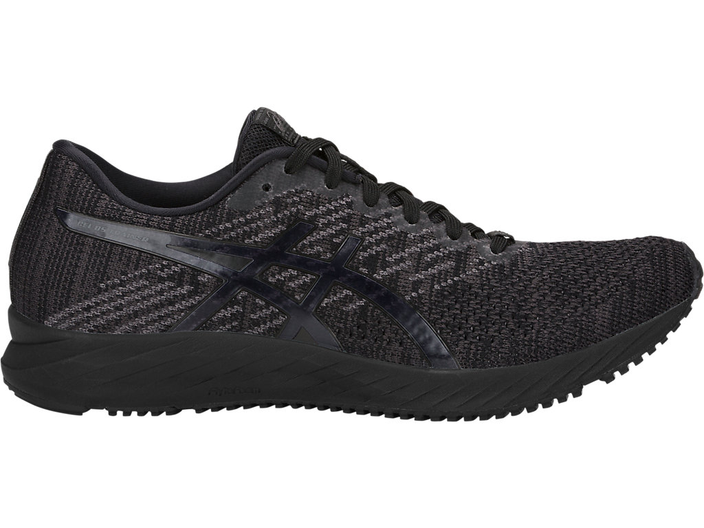 Women's GEL-DS TRAINER 24 | Black/Black | Running Shoes | ASICS