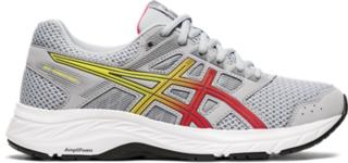 asics gel-contend 5 women's running shoes pdf