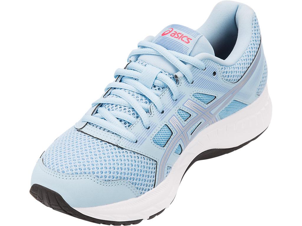 Women's GEL-Contend 5 | Skylight/Silver | Running Shoes | ASICS