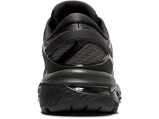 GEL-KAYANO 26 BLACK/BLACK